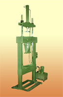 Dhoop Making Machine - Ace Automation